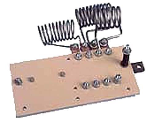 Resistor Assembly Taylor Dunn Part # 61-837-15