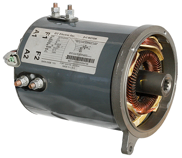 Stock   Performance Motors
